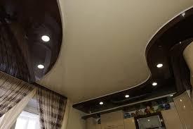 Двухуровневые натяжные потолки Ижевск